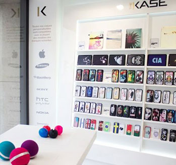 the Kase store 3