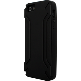 Case for Apple iPhone 5/5s/SE, Black Anti-Shock