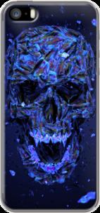 Case Dissolving Skull by martbiemans