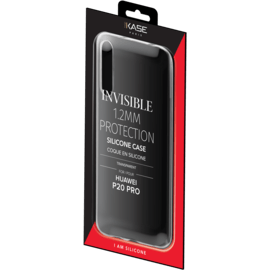 Invisible Slim Case for Huawei P20 Pro 1.2mm, Transparent