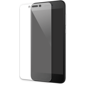 Premium Tempered Glass Screen Protector for Huawei Honor 6A, Transparent