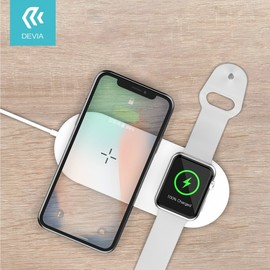 Wireless Multi Charging PAD