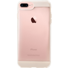 Case Air Coque de protection pour Apple iPhone 6 Plus/ 6s Plus/ 7 Plus/8 Plus, Or Rose