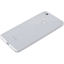 Custodia Slim invisibile per Huawei P8 Lite (2017) 1.2mm, trasparente