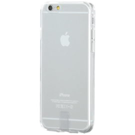 Case Silicone Case for Apple iPhone 6/6s, Transparent