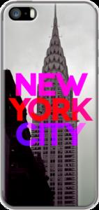Case New York City I (1) by JAVIER MARTINEZ