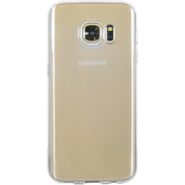 Case Silicone Case for Samsung Galaxy S7, Transparent