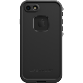 Case Lifeproof Fre Waterproof Case for Apple iPhone 7, Asphalt Black