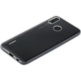 Invisible Slim Case for Huawei P20 Lite 1.2mm, Transparent