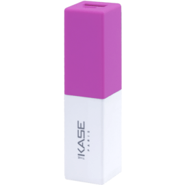 Energy Bar, 2500mAh, Rose Fuchsia