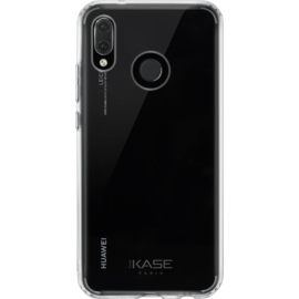 Invisible Hybrid Case for Huawei P20 Lite, Transparent