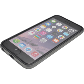 Bumper for Apple iPhone 6/6s (4.7 inches), Black