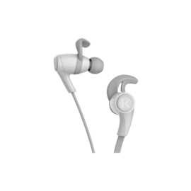 Wireless Sport Bluetooth Earphones, White