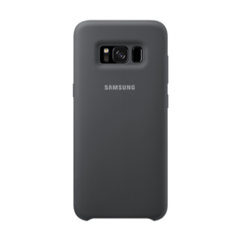 Silicone Case for Samsung Galaxy S8