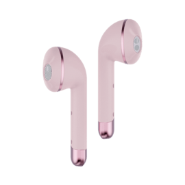 ECOUTEURS TRUE WIRELESS AIR 1 OR ROSE