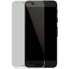 Premium Tempered Glass Screen Protector for LG Nexus 5X, Transparent