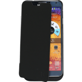 Case Power flip case 2400mAh for Samsung Galaxy Note 3, Black