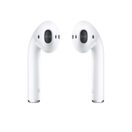 AirPods - bluetooth earphone white