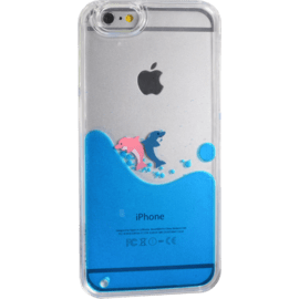 Dolphin case for Apple iPhone 6/6s
