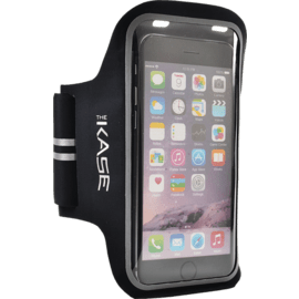 Case Ultra Slim Armband for Apple iPhone 6/6s, Black
