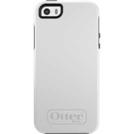Case Otterbox Symmetry Series Case for Apple iPhone 5/5s/SE, White