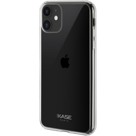 Invisible Hybrid Case for Apple iPhone 11, Transparent