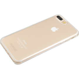 Custodia invisibile ultra sottile per Apple iPhone 7 Plus / 8 Plus 0.6mm, trasparente