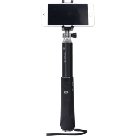 Case SmartFoto Bluetooth Selfie Stick (Lite), Black