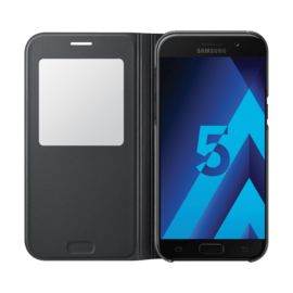 S View cover with Stand function for Samsung Galaxy A5 (2017)