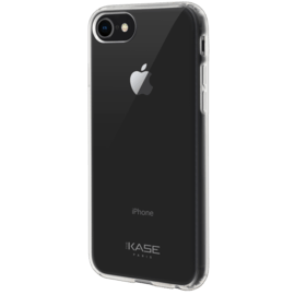 Invisible Hybrid Case for Apple iPhone 6/6s/7/8/SE 2020, Transparent
