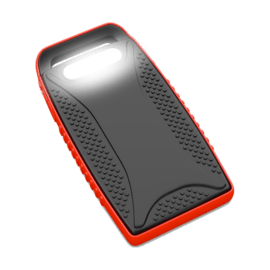 X-Moove Solargo Pocket 10000 mAH