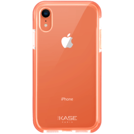 Sport Mesh Case for Apple iPhone XR, Orange ardent