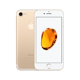 refurbished iPhone 7 128 Gb, Gold, unlocked