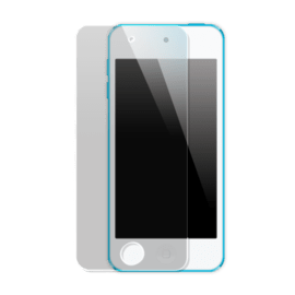 Case Tempered Glass Screen Protector for Apple iPod Touch 5/6, Transparent