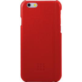 Case Moleskine Classic case for Apple iPhone 6/6s, Red