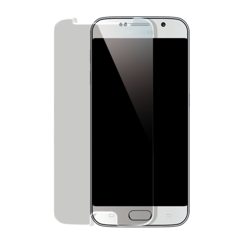 Tempered Glass Screen Protector for Samsung Galaxy S6, Transparent