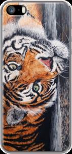 Case Tigre by Earswhite Tracy De Sousa