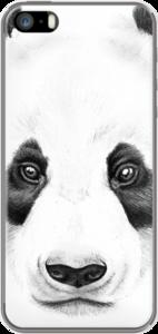 Case Panda by Libby Watkins