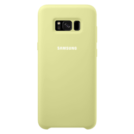 Silicone Case for Samsung Galaxy S8+
