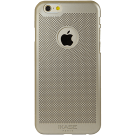 Case Coque Mesh pour Apple iPhone 6/6s, Or