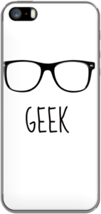 Case GEEK by NIKA