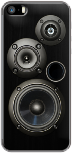 Case Speakers by NG Design