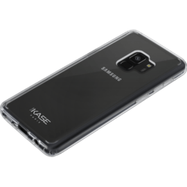 Invisible Hybrid Case for Samsung Galaxy S9, Transparent