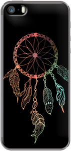 Case BLACK DREAMCATCHER by NIKA