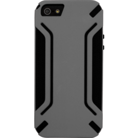 Case Case for Apple iPhone 5/5s/SE, Grey Anti-shock