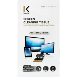 Case Screen Cleaning Tissue (50 pieces)