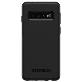 Otterbox Symmetry Series Coque pour Samsung Galaxy S10, Black