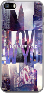 Case I Love New York [universe] by JAVIER MARTINEZ