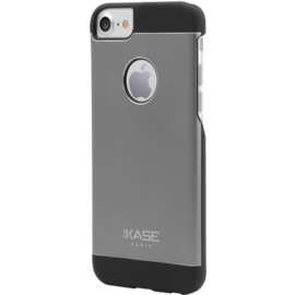 Ultra Slim Aluminum case for Apple iPhone 6/6s/7, Space Grey