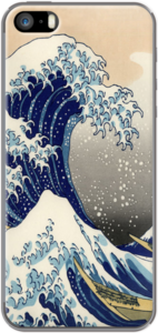 Case Great Wave by rapplatt